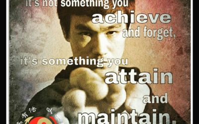 Jeet Kune Do Doesn't Work
