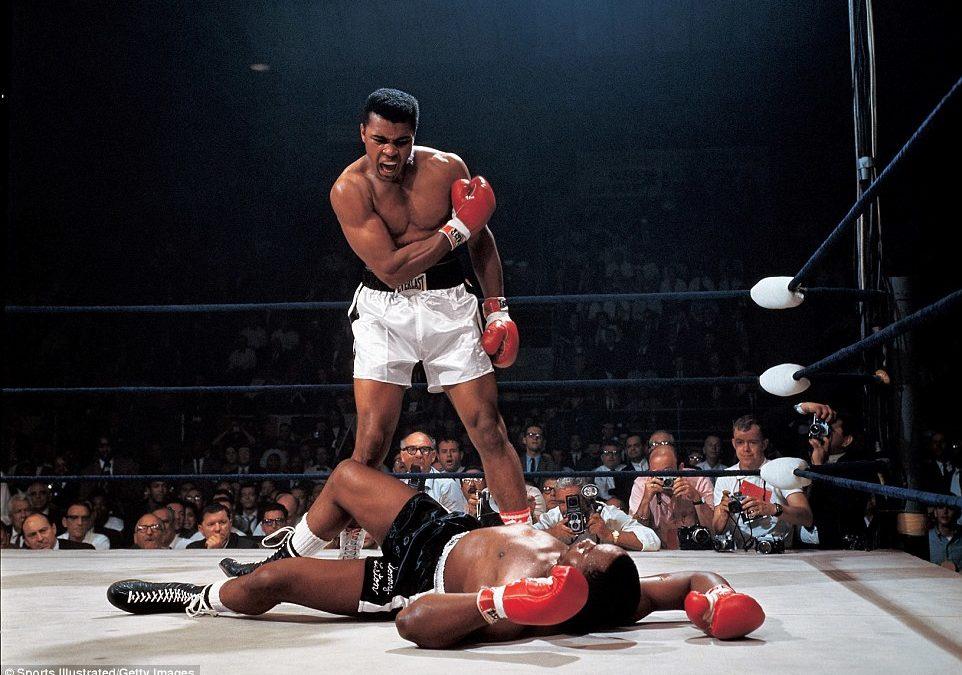 Muhammad Ali Singapore