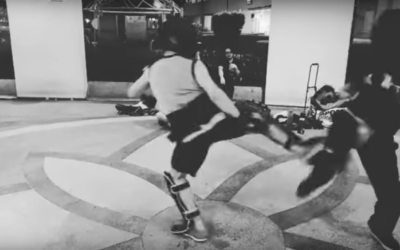 Single Direct Attack – SDA in Jeet Kune Do