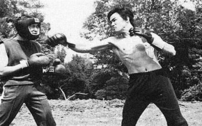Can Original Jeet Kune Do be adapted in MMA fight?