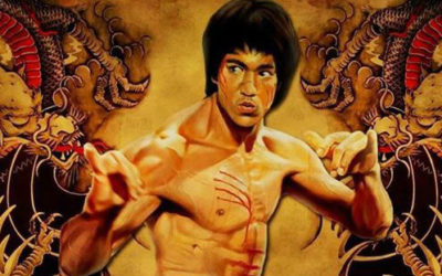 Bruce Lee Death Anniversary